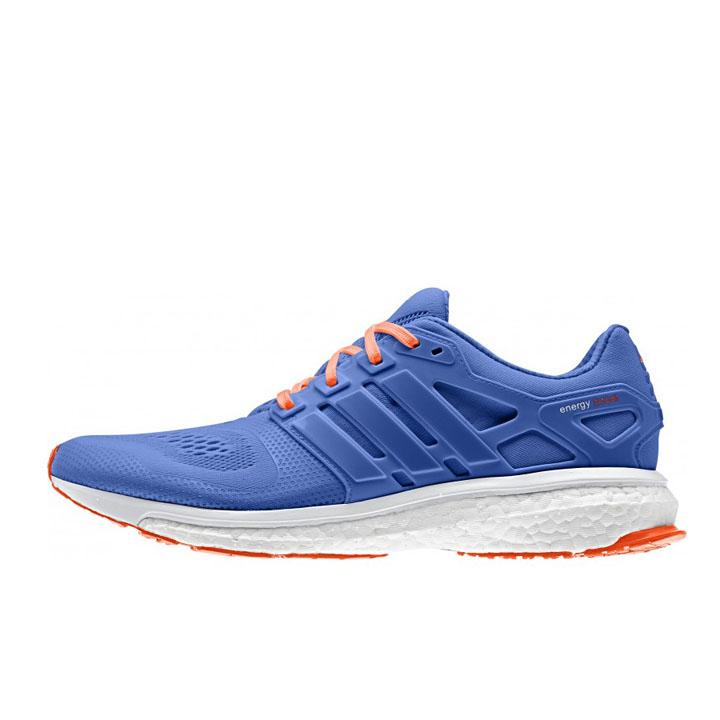 Jual Sepatu Lari Adidas Energy Boost 2 ESM Blue Original B23152 ... b64469da1