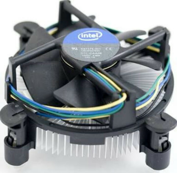 FAN PROSESOR INTEL SOCKET 1155/1150 - ORI