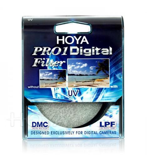 Hoya Pro 1 Digital UV 72mm Original