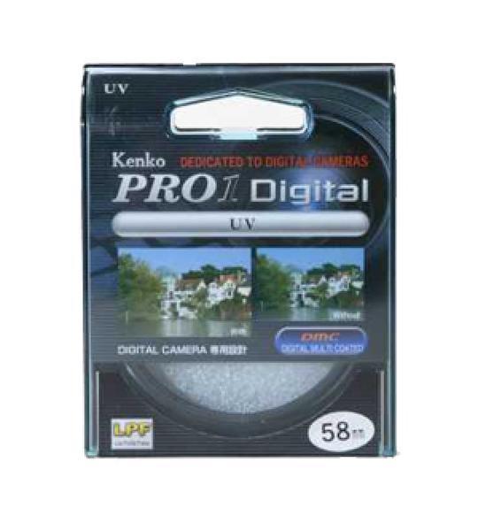 Kenko Pro-1 Digital UV 55mm Original