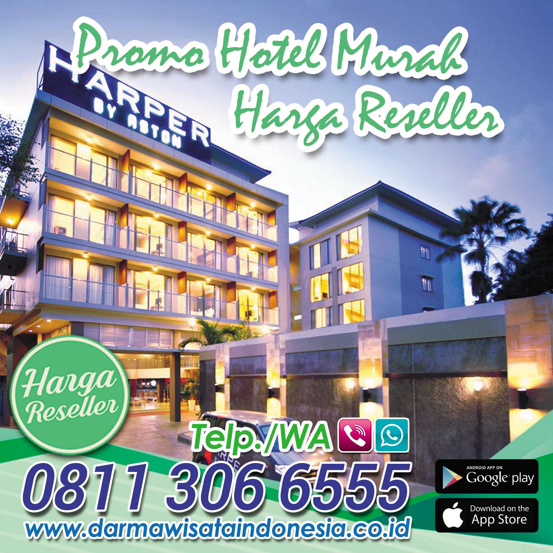 Jual Promo Hotel Murah Jogja