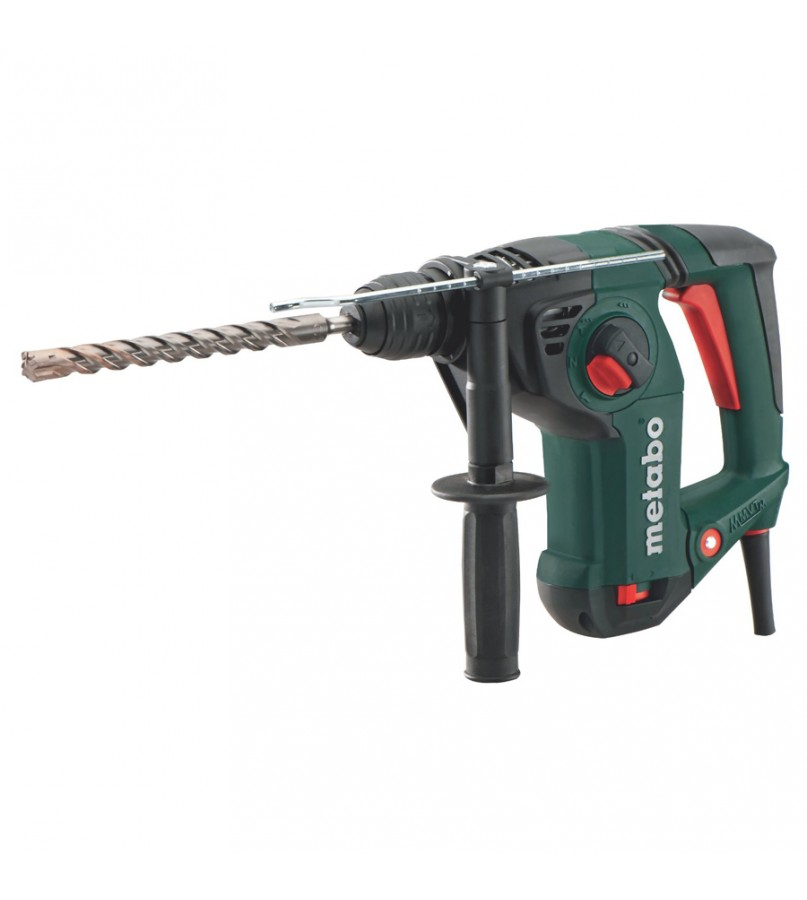 COMBINATION HAMMER METABO KHE3250