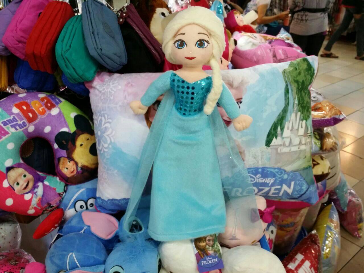 Jual My Boneka Elsa Frozen Original from Disney - AGIN ONLINE ... e4b5a312d0