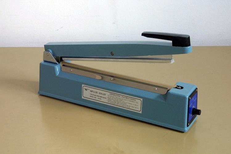 Tanpa Lem Praktis Handy Sealer New; Page - 3. Jual Sealer .