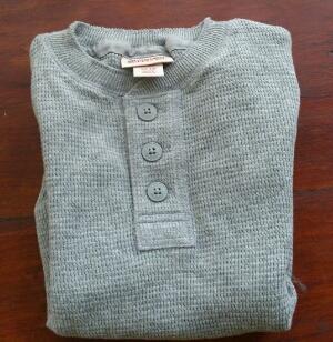 Original Sweater Mossimo 4-5 Th Abu