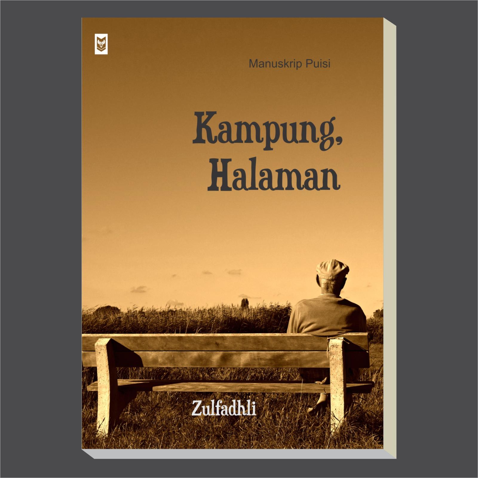 Kampung Halaman : manuskrip puisi - Blanja.com