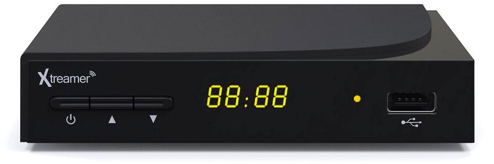 Set Top Box DVB-T2 Xtreamer BIEN 3
