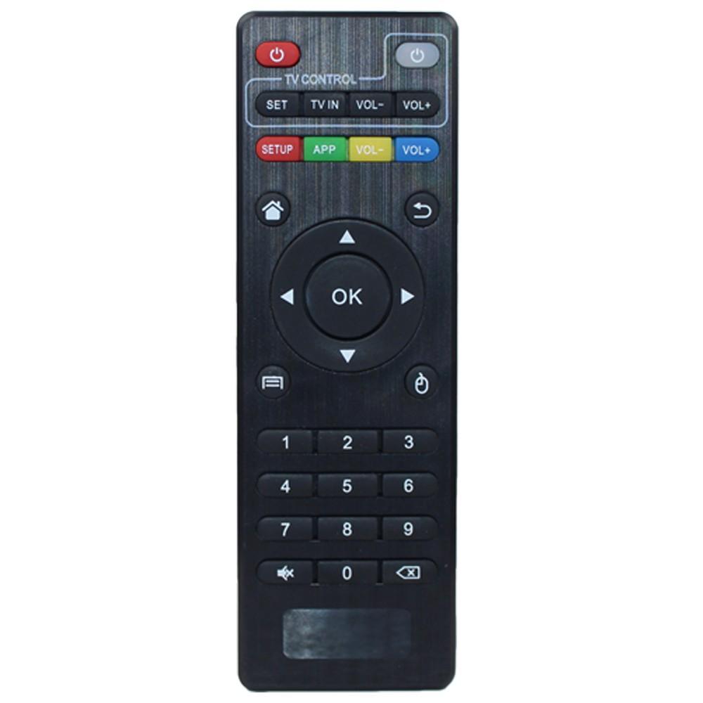 Remote For TV BOX TVBOX MXQ / MX / TX3 Dll