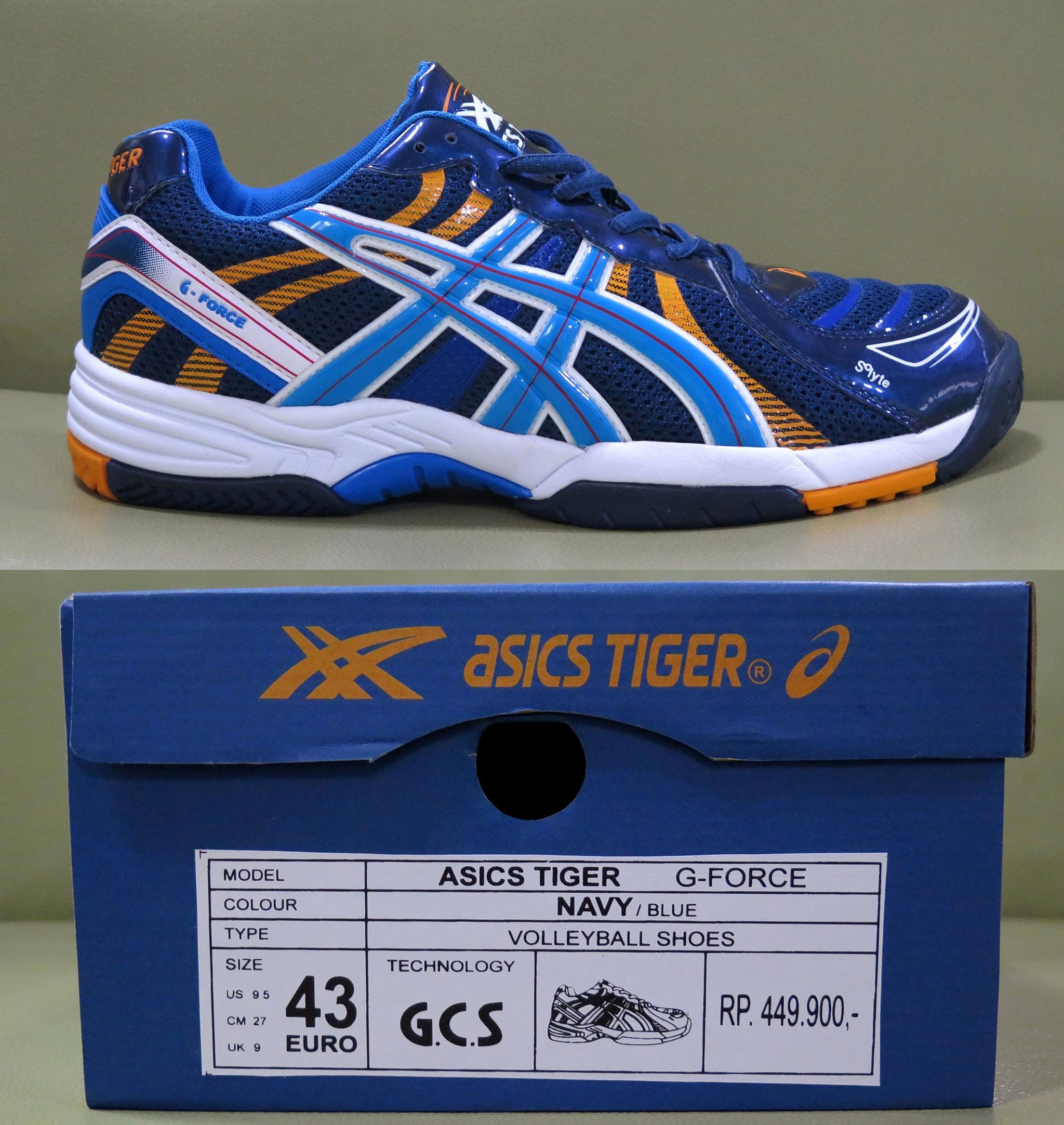 jual sepatu asics tiger
