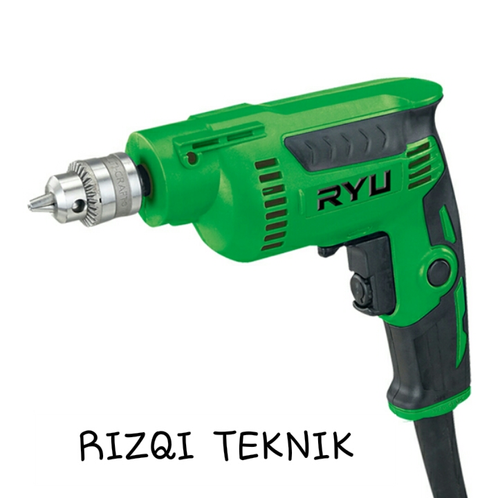 Tekiro RYU Bor 10mm Drill