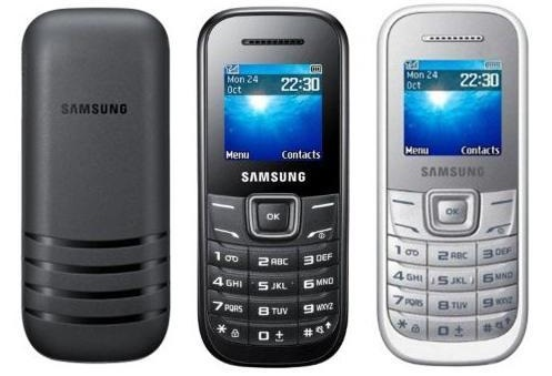 Diskusi Produk Samsung Keystone 3 B109e Hp Sarang Acc Shop