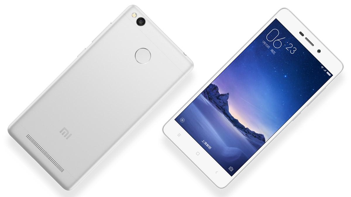 Xiaomi Redmi 3s/3x ★ MIUI 9 Global Beta ROM 7.9.22 ★ Download
