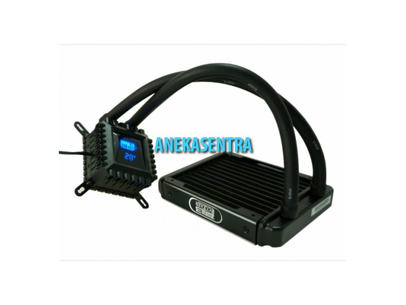 PCCooler Freeze 120 - Liquid CPU Cooler With Temperatur (ENT)