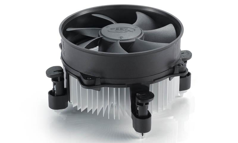 Deepcool Alta 9 CPU Cooler Untuk LGA 1156/1155/1150 & Socket 775