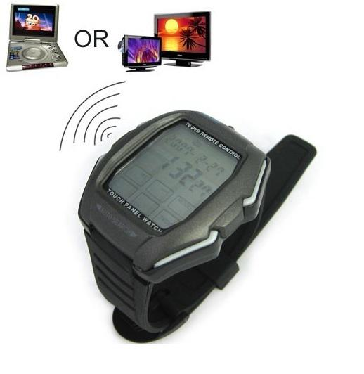 Jam Tangan Remote TV Touch Screen