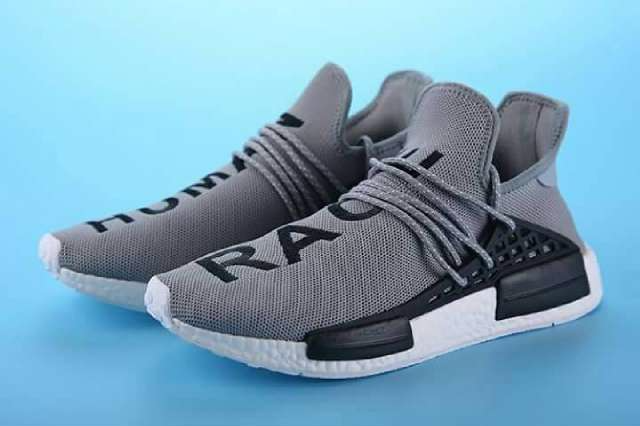 Jual STOCK TERBATAS Adidas NMD Human Race Man