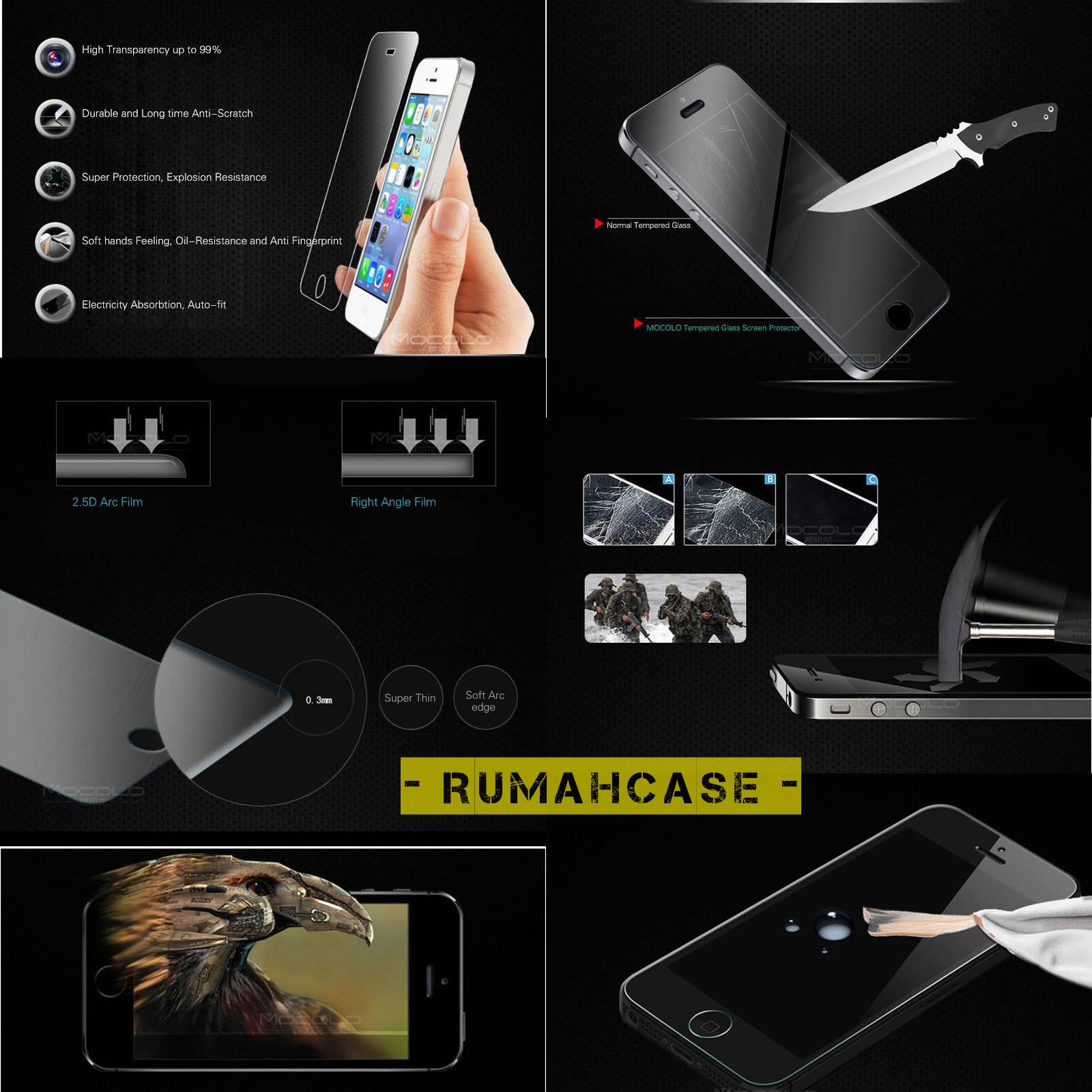 Jual Samsung Galaxy J7 Prime MOCOLO Premium Tempered Glass Anti Gores Kaca - sarungcasinghp | Tokopedia