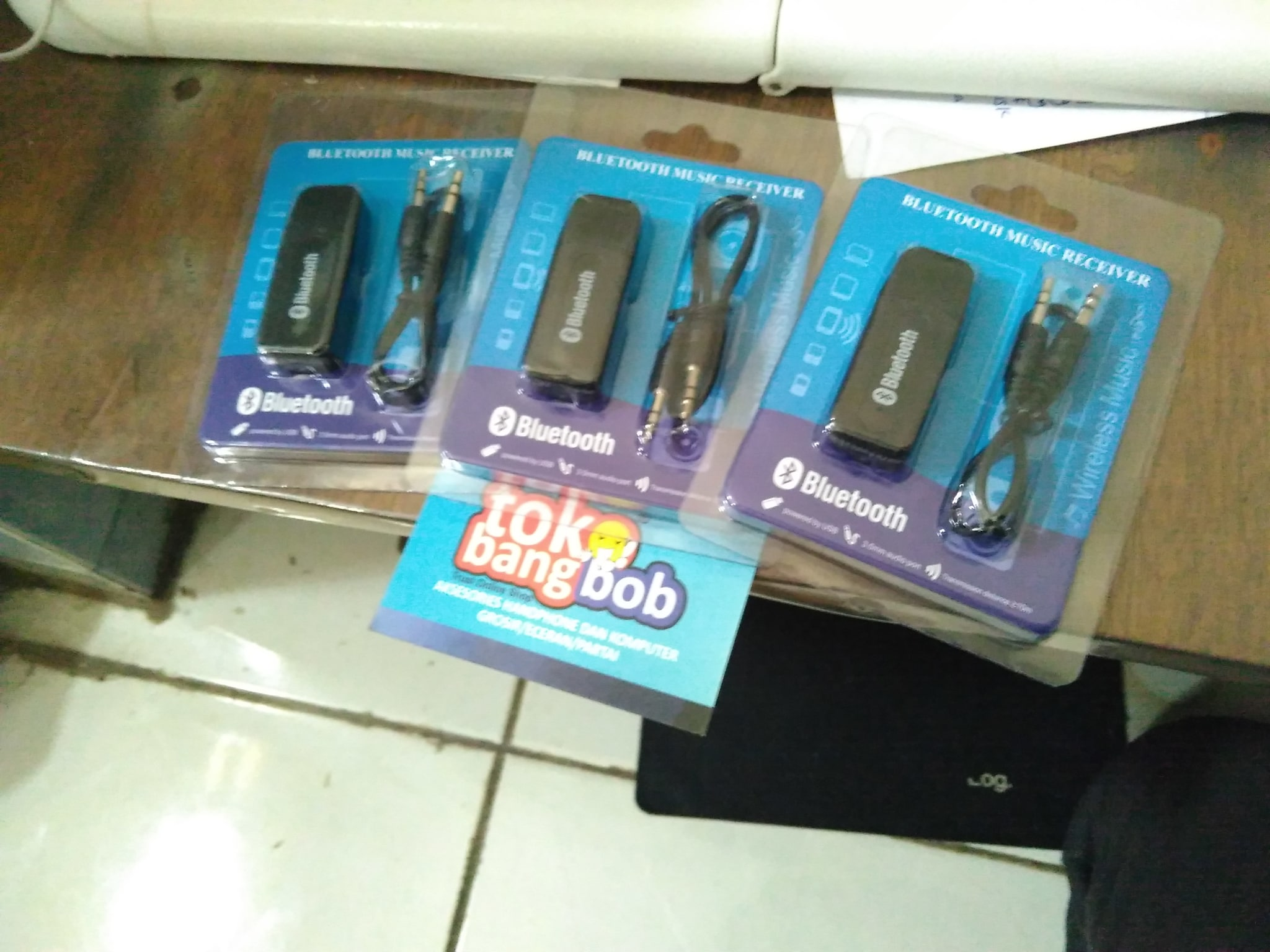 MP3 MPLAYER MINI BLUETOOTH SYSTEM