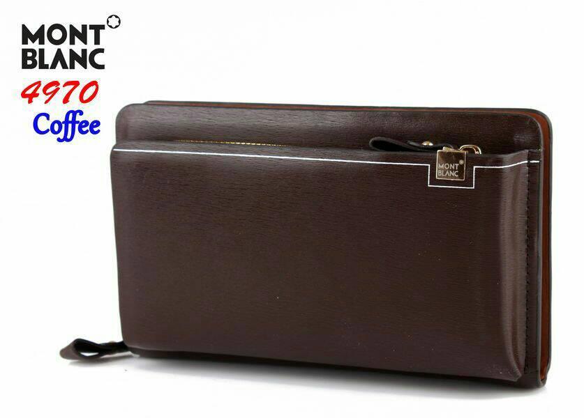 Hand Bag Mont Blanc 4970#
