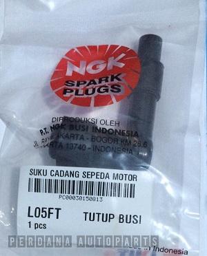 Tutup Busi / Kop Busi Motor KAWASAKI Murah