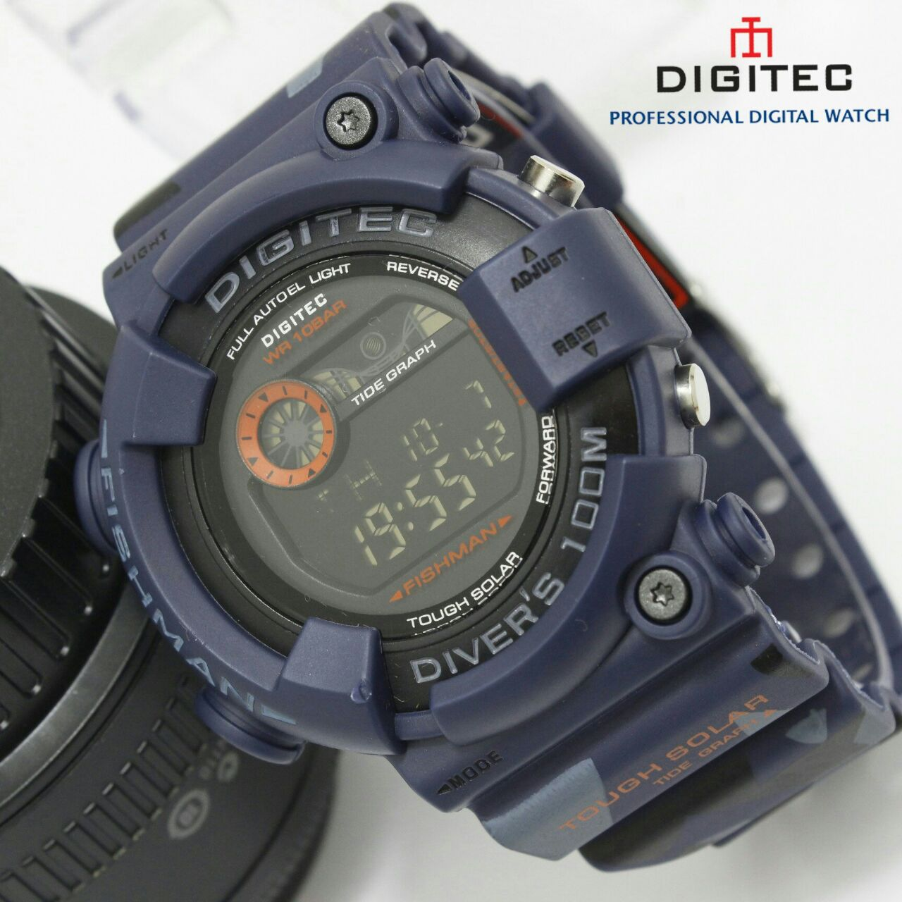 PROMO DIGITEC DG-2089T BLUE ORIGINAL TERLARIS
