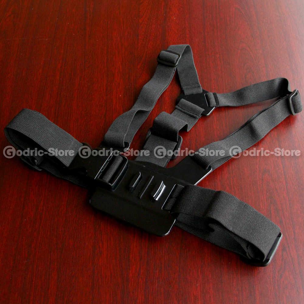 Action Cam Chest Strap For SJCAM SJ4000 & GOPRO HERO 3 + / 3/2 / 1 AGP682