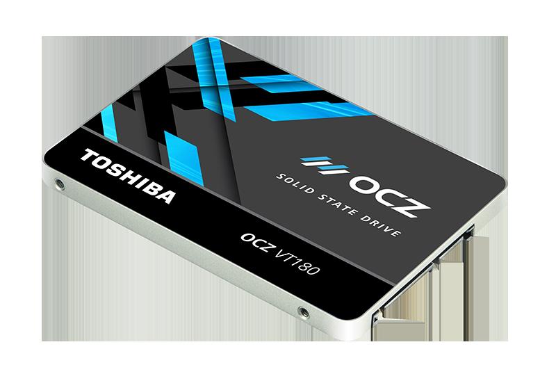 SSD TOSHIBA OCZ VT180 480GB