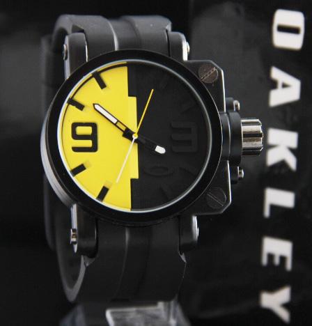 Oakley Gearbox Rubber 08725