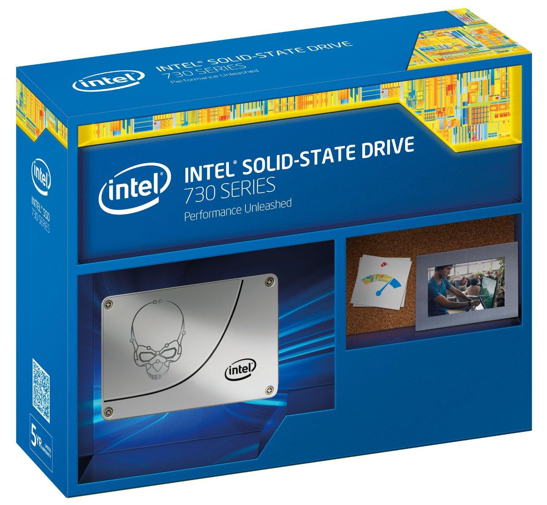 Intel SSD 240GB 730 Series 09725