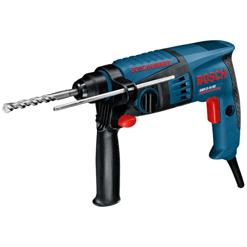 Bosch GBH 2-18RE Mesin Bor Rotary Hammer