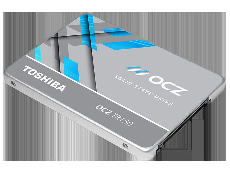 SSD Toshiba OCZ TR150 240GB