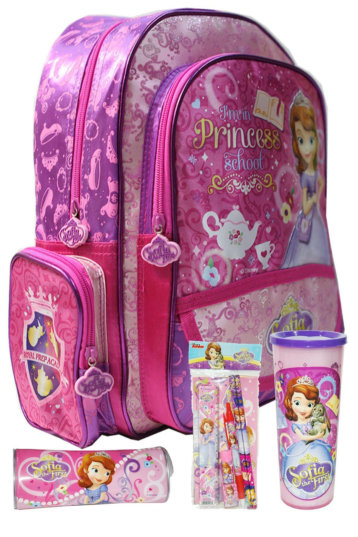 Disney Frozen Original Tas Ransel Anak Sekolah Tk Fz 924057 . Source ·