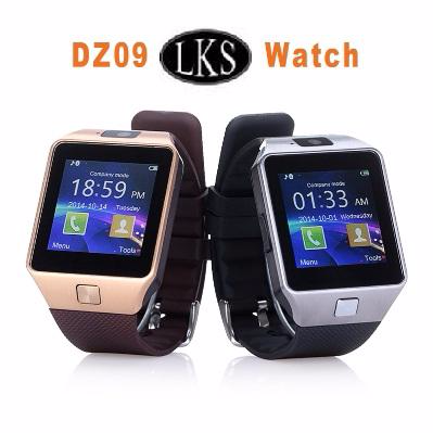 Best Sellert. Smartwatch U Watch U9 Smart Watch DZ09 Touchscreen With