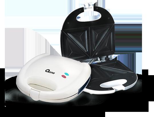 Oxone Sandwich Toaster OX835 CDM
