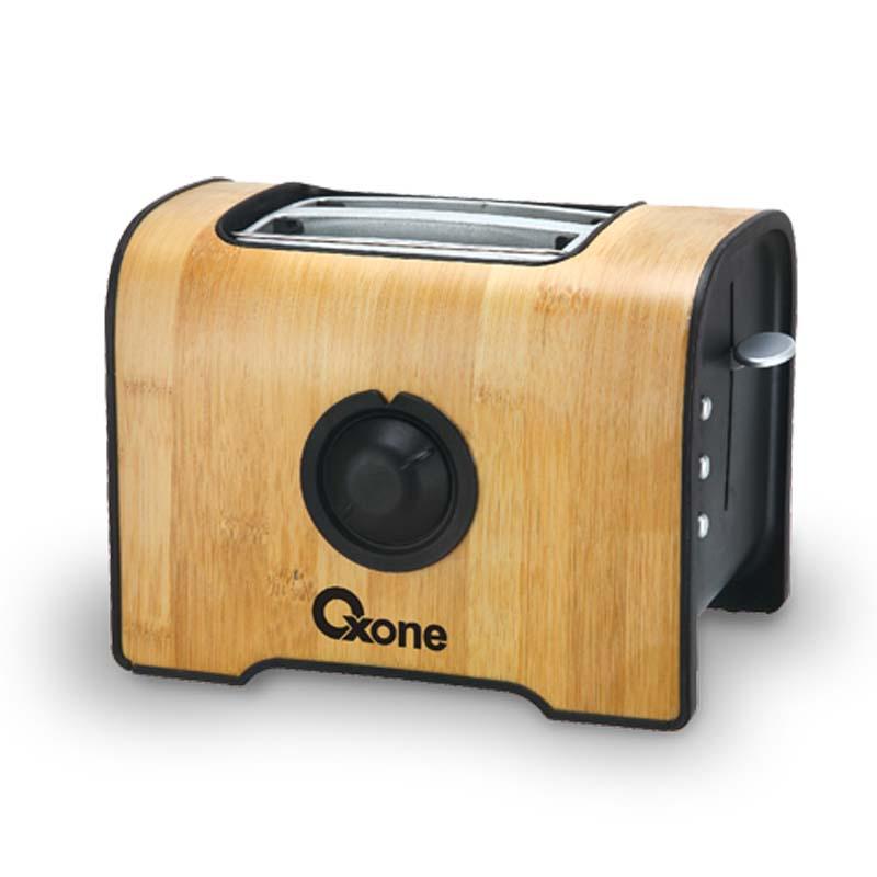 Bamboo Bread Toaster OX-951