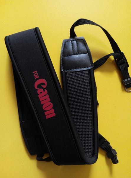 Neck Strap For Canon EOS