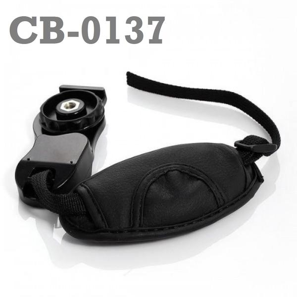 Leather Camera Grip CB-0137