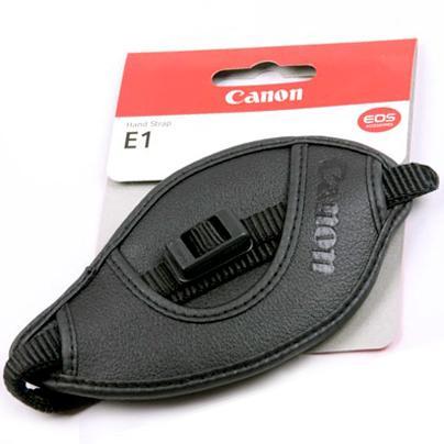 Hand Strap Canon E1