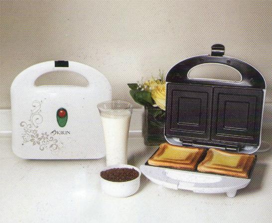 Pemanggang Roti Kirin Toaster KST-365
