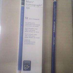 DS Pencil / Pensil