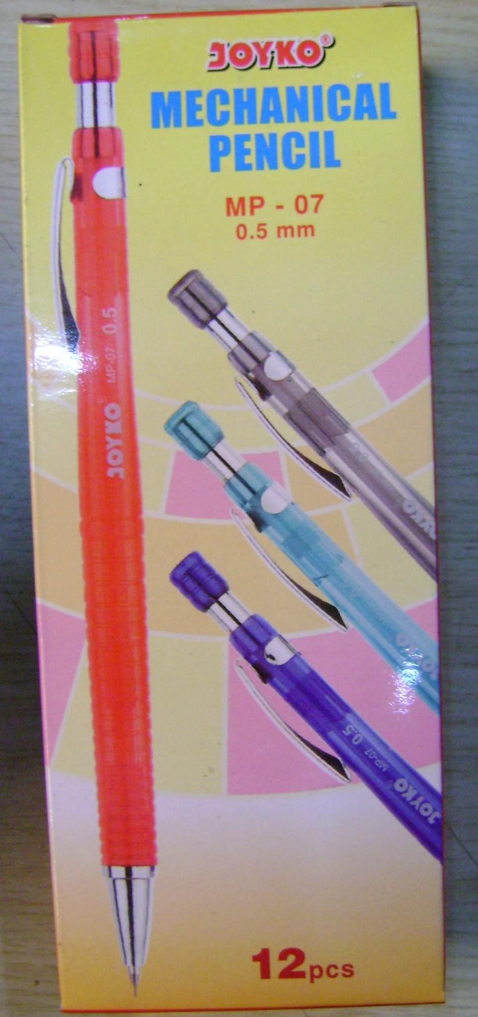 Mechanical Pencil - Joyko - MP-07 (0.5)