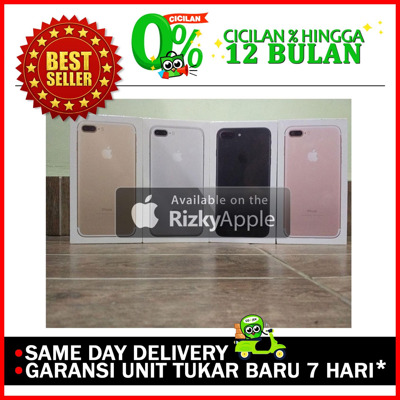 Harga Best Priceiphone 7 Plus 32gb Gold Bnib Garansi 1 Tahun Apple Iphone 32 Gb Resmi Fu Ori