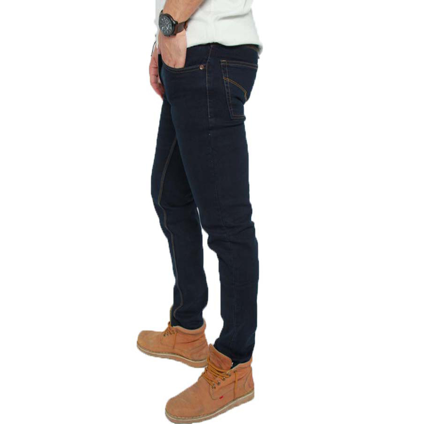 ... Jual 2nd Red 133205 Jeans Slim Fit Straight Biru Hitam