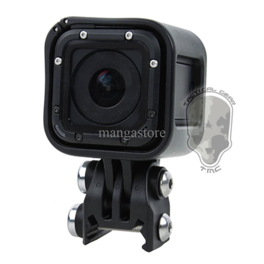 TMC Plastic Mount 20mm Rail For GoPro / Xiaomi Yi / Xiaomi Yi 2 4K - H