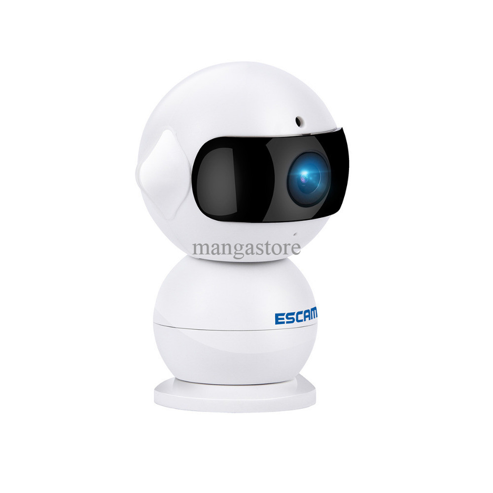 ESCAM Elf QF200 WIFI IP Camera CCTV Infrared Night Vision 960P