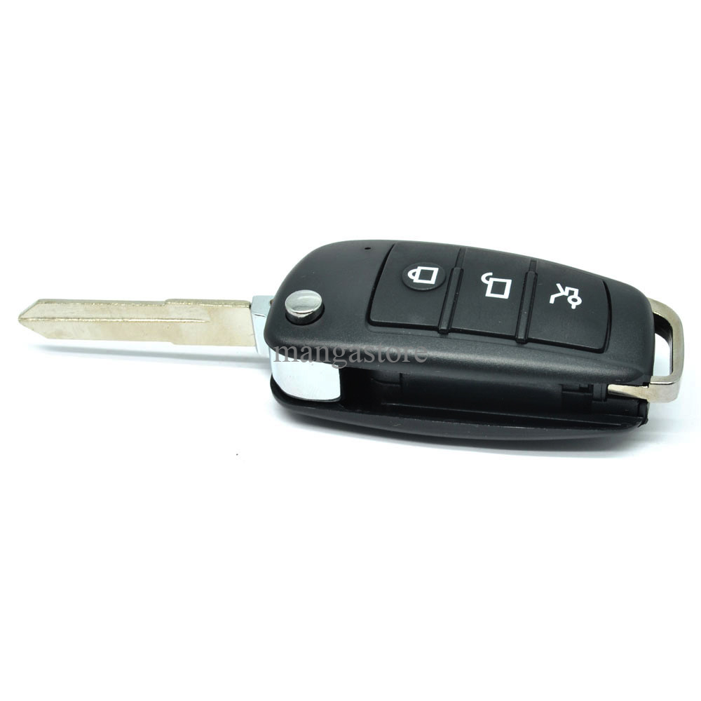 Kamera Pengintai Spy Camera Car Key Appearance 1080P With Motion Detec
