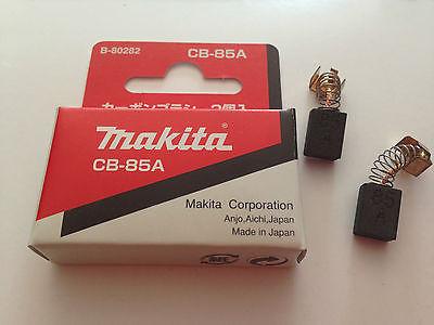 CB85A CB 85 Carbon Brush Arang Sepul Makita Maktec