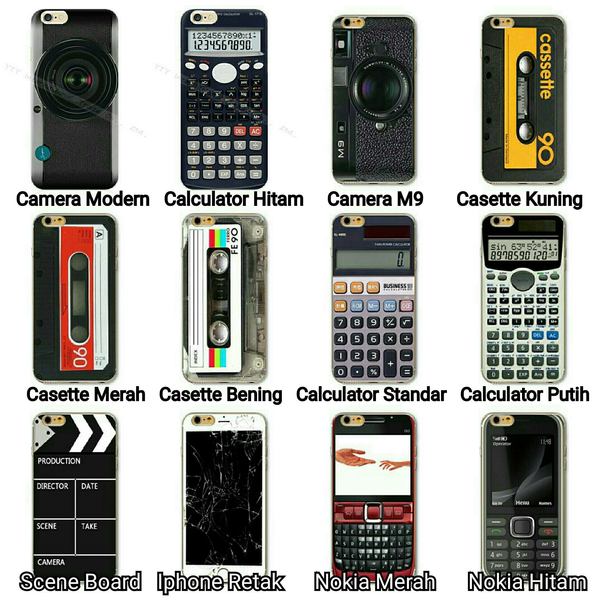 Jual Iphone 5 5S Case Lucu Unik Keren Premium Murah Meriah