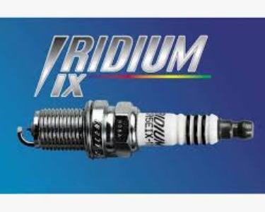 Busi Racing NGK IRIDIUM - CPR8EAIX-9 - YAMAHA NMAX - 100% ORIGINALE