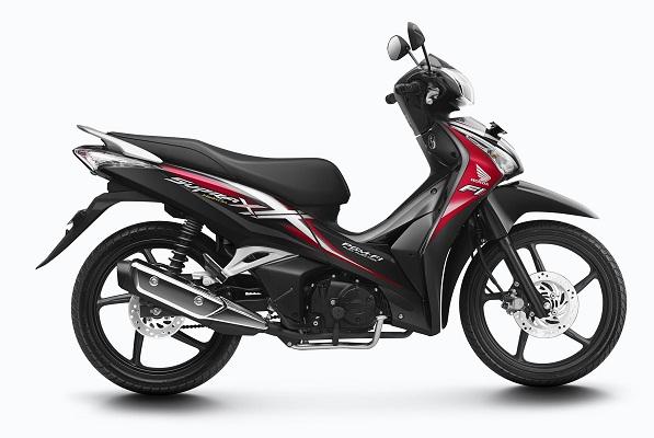 Busi Honda New Revo 110 PGM-Fi - DENSO Iridium Power Berkualitas